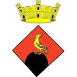Escut Ajuntament de Bellmunt d'Urgell.