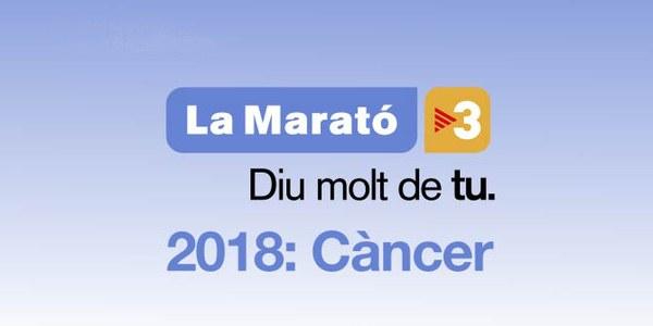 MARATÓ TV3 BERENAR I BINGO SOLIDARI