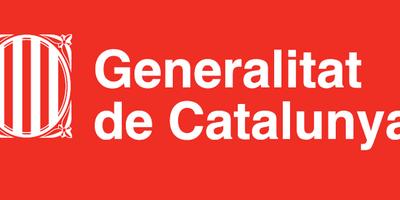 Subvenció Generalitat Departament de la Presidència