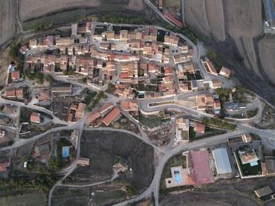 Visor d'incidències de carreteres de la Diputació de Lleida