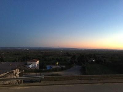 Mirador de la Plana de l'Urgell